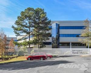 Office Space for rent in WestLake Corporate Park - Searcy Building - Suite 105, Little Rock, AR, 72211