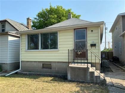 Single Family for sale in 346 Melrose Avenue W, Winnipeg, Manitoba, R2C1N8