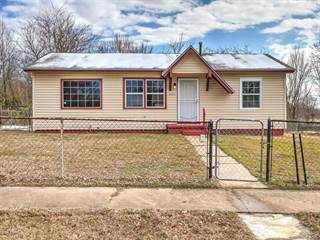 Single Family for sale in 6405 N Main Street, Tulsa, OK, 74126