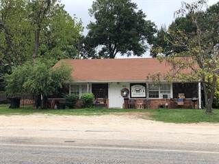 Residential Property for sale in 805 South Commerce Street, Bremond, TX, 76629