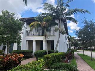Townhouse for sale in 11840 SW 26th St 3190, Miramar, FL, 33025