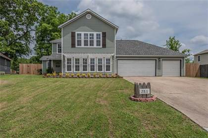 Residential Property for sale in 2811 W 61st Place, Tulsa, OK, 74132