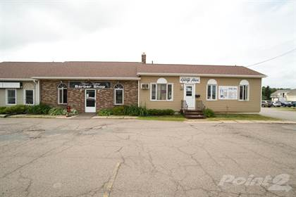 Commercial for sale in 517 North River Road, Charlottetown, Prince Edward Island, C1E1J6
