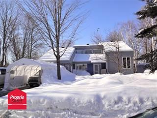 House for sale in 128 Rue du Torrent, Levis, Quebec