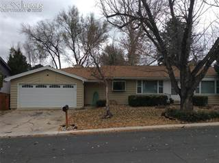 Single Family for rent in 2002 hillis Court, Colorado Springs, CO, 80906