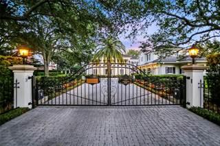 Single Family for sale in 1012 S FRANKLAND ROAD, Tampa, FL, 33629