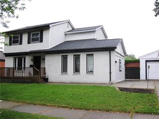 Single Family for sale in 27207 LARCHMONT Street, St. Clair Shores, MI, 48081