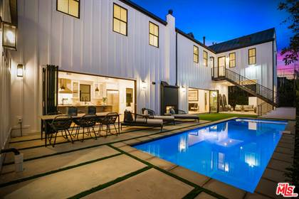 Residential Property for sale in 8898 Hubbard St, Culver City, CA, 90232