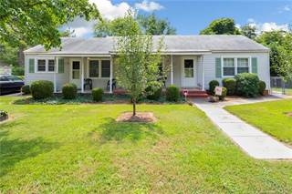 Single Family for sale in 5523 Cross Street, Hope Mills, NC, 28348