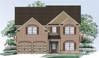 Single Family for sale in 3636 Ebb Circle, Fairburn, GA, 30213