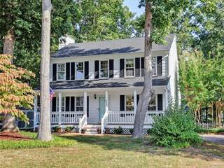 Single Family for sale in 2612  Tracewood Cir, Henrico, VA, 23233