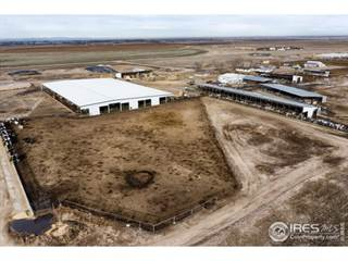 Farm And Agriculture for sale in 18374 County Road 2, Wiggins, CO, 80654