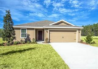 Single Family for sale in 8523 Lake George Circle E, MacClenny, FL, 32063