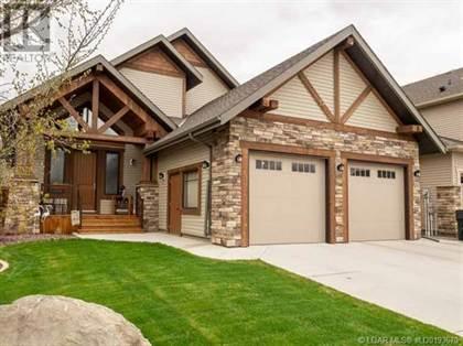 Single Family for sale in 618 Canyonview Landing W, Lethbridge, Alberta, T1K5R9