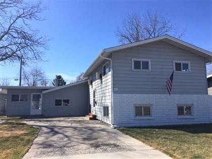 Residential Property for sale in 412 19th Street W., Billings, MT, 59102