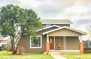 Single Family for sale in 222 E 10th St, McCamey, TX, 79752