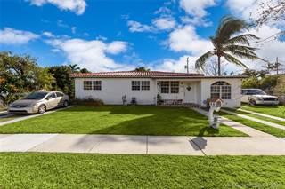 Single Family for sale in 7840 SW 33rd Ter, Miami, FL, 33155