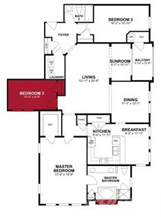 Multifamily for sale in 7517 Laureate Blvd, 4202, Orlando, FL, 32832
