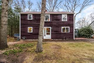 Single Family for sale in 11 Arbutus Path, Falmouth Town, MA, 02536