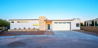 Residential Property for sale in 5832 SPANISH Place, El Paso, TX, 79932