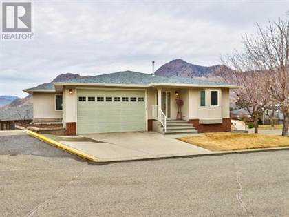 Single Family for sale in 1651 VALLEYVIEW DRIVE 36, Kamloops, British Columbia, V2C0A4