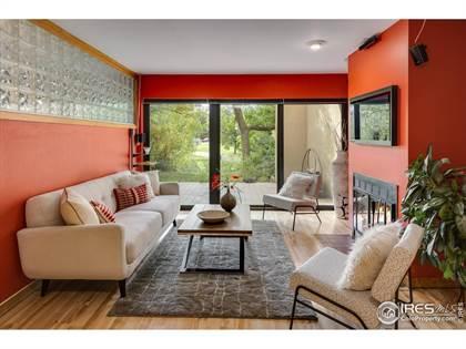Residential Property for sale in 3825 Northbrook Dr, Boulder, CO, 80304