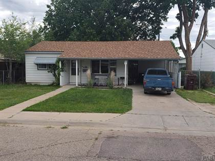 Residential Property for sale in 1722 Brimmer Ave, Pueblo, CO, 81005