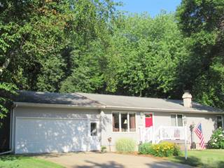 Single Family for sale in 516 Gilbert Street, Forest City, IA, 50436