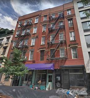 Apartment for rent in 521-523 East 12 Street, Manhattan, NY, 10009