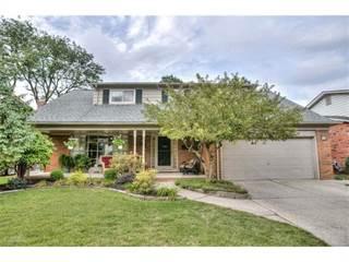 Single Family for sale in 1212 EDMUNDTON, Grosse Pointe Woods, MI, 48236
