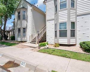 Condo for sale in 8018 E Woodspring Way 304, Wichita, KS, 67226