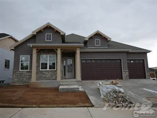 Single Family for sale in 4785 Mariana Hills Cir, Loveland, CO, 80537