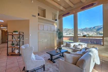 Residential Property for sale in 13522 Elena Gallegos Place NE, Albuquerque, NM, 87111