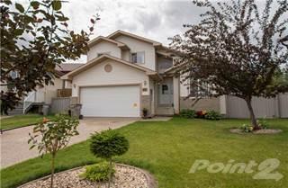 Residential Property for sale in 26 Pinnacle Lane, Grande Prairie, Alberta