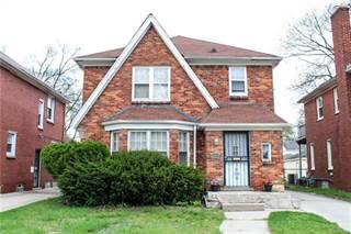 Single Family for sale in 16564 MARK TWAIN Street, Detroit, MI, 48235