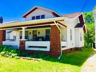 Single Family for sale in 704 North Roosevelt Avenue, Bloomington, IL, 61701