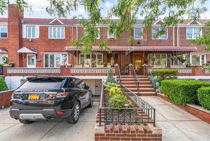 Maspeth Ny Real Estate Homes For Sale