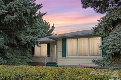 Residential Property for sale in 4240 Argyle STREET, Regina, Saskatchewan, S4S 3L9