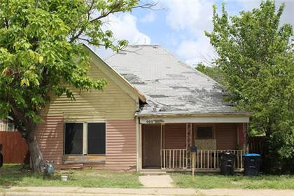 Residential Property for sale in 925 E Hattie Street, Fort Worth, TX, 76104