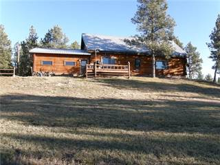 Single Family for sale in 27 Denali Cabin Ln, Roundup, MT, 59072