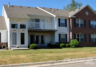 Condo for sale in 1325 Coolidge Rd, East Lansing, MI, 48823