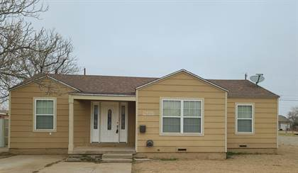 Residential Property for sale in 2408 W 12th St, Odessa, TX, 79763