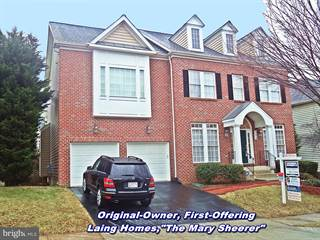 Single Family for sale in 312 AUTUMN WIND WAY, Rockville, MD, 20850
