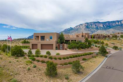 Residential Property for sale in 13405 LA ARISTA Place NE, Albuquerque, NM, 87111