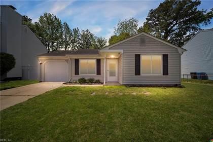 Residential Property for sale in 5465 Davis Way, Virginia Beach, VA, 23462