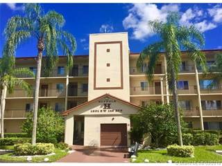 Condo for sale in 1301 SW 142nd Ave 206H, Pembroke Pines, FL, 33027