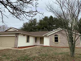 Single Family for sale in 4419 E Bill Mallory Boulevard, Bloomington, IN, 47401