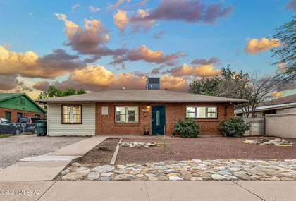 Residential Property for sale in 2727 E Eastland Street, Tucson, AZ, 85716