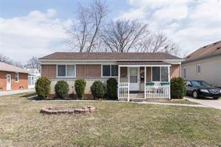 single family for sale in 22030 firwood eastpointe mi 48021