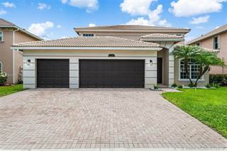 Single Family for sale in 5218 SW 148th Ave, Miramar, FL, 33027